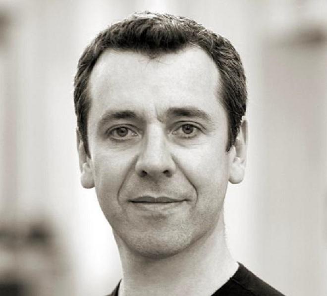 Michael Corder (foto archiv)
