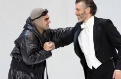 Mrazivý závan Jižního pólu. Srnkova opera v Mnichově