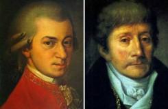 Znovuobjevenou skladbu Mozarta a Salieriho natáčí Český rozhlas, odvysílá ji už v neděli