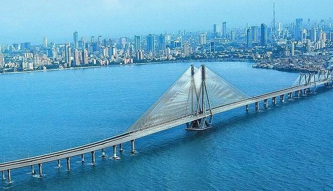 Bombaj (foto archiv)