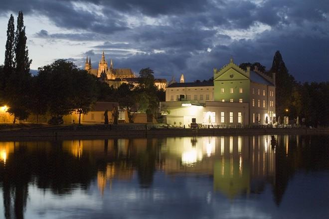 Museum Kampa (zdroj kampagroup.com)