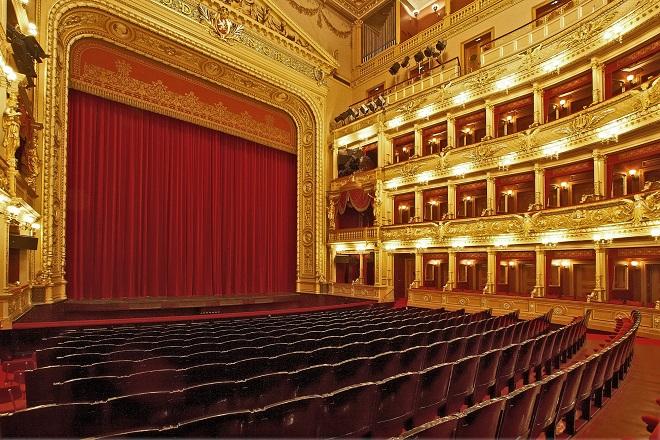 Národní divadlo (foto ND)