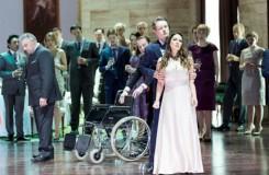 Pravá rossiniovská diva Nino Machaidze aneb Otello bez Shakespeara