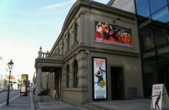Karlínské divadlo povede dalších pět let jeho dosavadní ředitel Egon Kulhánek