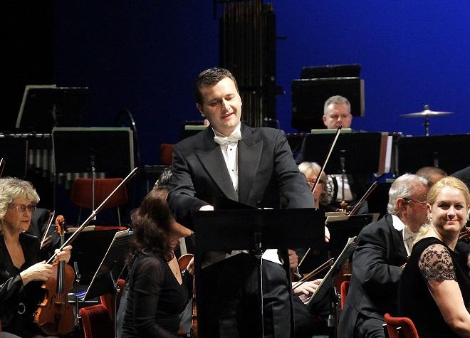 Písňový večer sólistů Opery Národního divadla - Josef Moravec (foto ND)