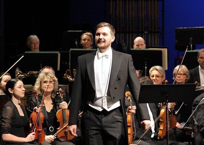 Písňový večer sólistů Opery Národního divadla - Roman Hoza (foto ND)