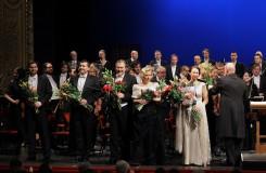 Ambiciózní písňový večer v Národním divadle