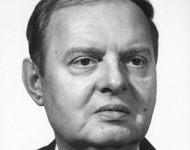 Jiří Pokorný (foto archiv ND)