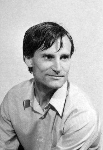 Petr Koželuh (foto archiv NDM)
