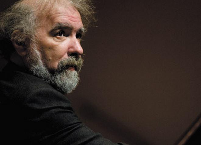 Radu Lupu (foto Fred Toulet)