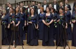 Slovenský filharmonický sbor slavil sedmdesátku