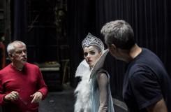Michael Corder: Sněhová královna přináší zábavný svět plný barev a kouzel