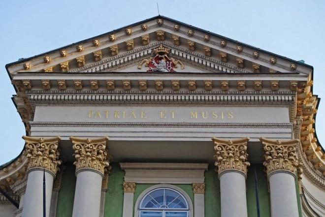 Stavovské divadlo (foto archiv)