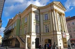 Přejmenovat Stavovské divadlo na Mozartovo ministerstvo už neplánuje