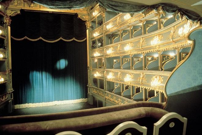 Stavovské divadlo (foto ND)