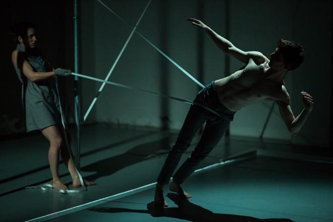 Marie Gourdain: Un – Studio ALTA Praha 2016 (foto STUDIO Alta)