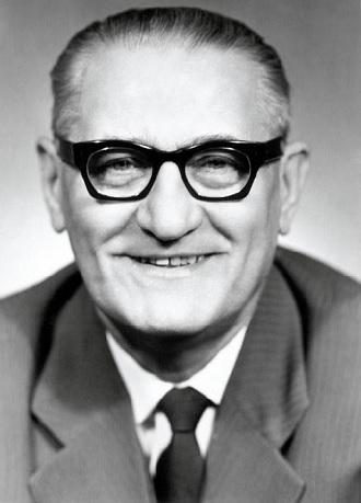 Václav Bednář (foto archiv ND)