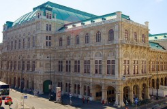 Vídeňská státní opera: o cenách vstupenek, návštěvnosti i plánech do budoucna