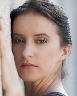 Zuzana Zahradníková (foto Stephan Joachim)