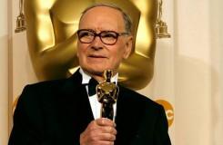 Morricone má Oscara za nejlepší hudbu. Nahrál mu ji Český národní symfonický orchestr
