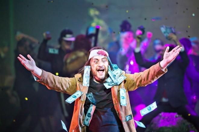 Sergej Prokofjev: Der Spieler - Nationaltheater Mannheim 2016 (foto Nationaltheater Mannheim)