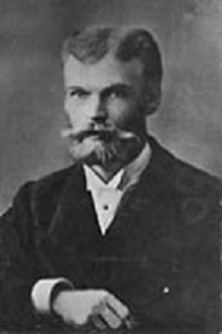 František Špidlen (1867-1916) (zdroj spidlen.com)