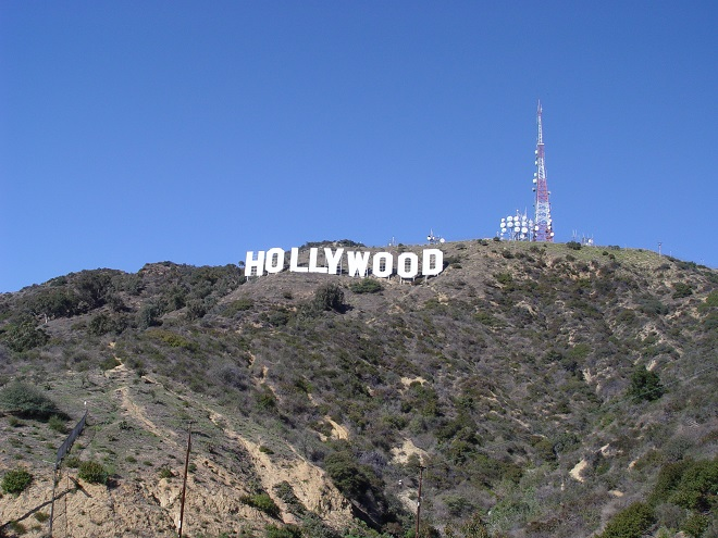 Hollywood (foto archiv)