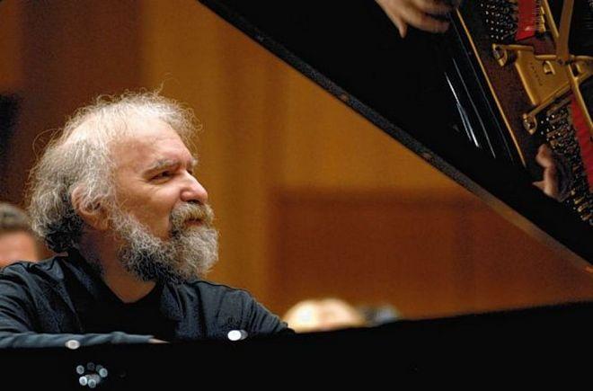 Radu Lupu (foto archiv)