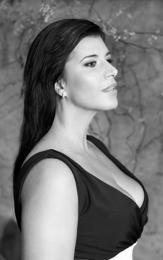 Andrea Kalivodová (zdroj Arco Diva)