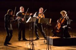Bratislava: 4 dny Šostakoviče a Brodsky Quartet