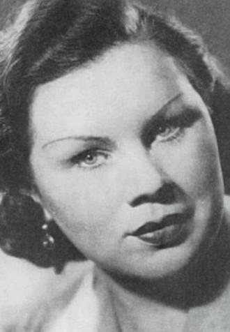 Zdenka Hrnčířová (foto archiv)