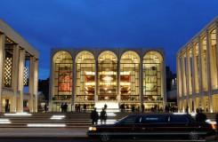 New York ve znamení Rusalky. Na premiéru míří i Beňačková, Vašáryová a Fleming