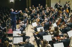 Beethoven, Thielemann a minuta ticha v Drážďanech
