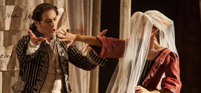 Wolfgang Amadeus Mozart: Le nozze di Figaro (zdroj chateauversailles-spectacles.fr)