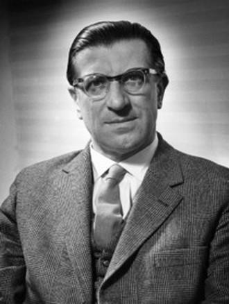 Winfried Zillig (foto archiv)