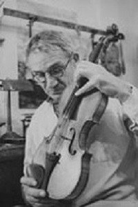 Přemysl Otakar Špidlen (1920-2010) (zdroj spidlen.com)