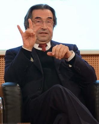 Riccardo Muti (foto archiv autor)