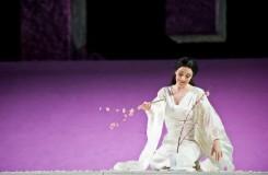 Úterní Heřmanova Butterfly je zachráněna, pro titulní roli Národní divadlo sehnalo náhradu