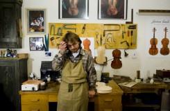 Již přes 100 let na špici oboru: houslařský rod Špidlenů