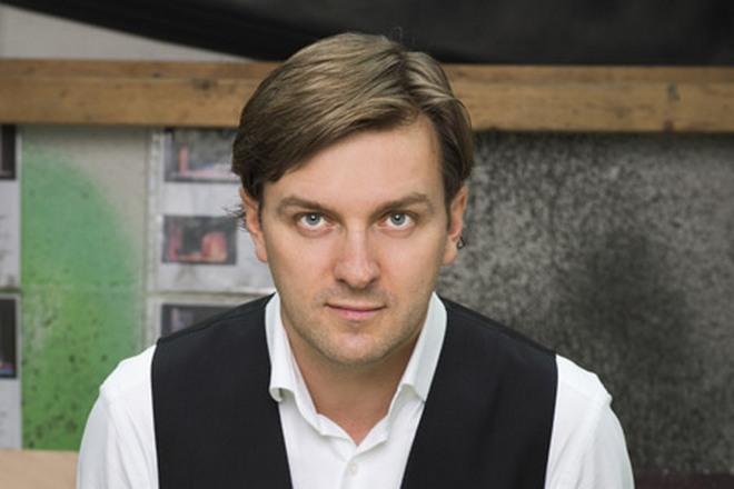 Tomáš Netopil (foto archiv umělce)