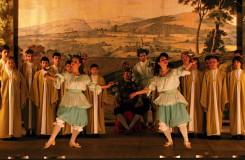Cesty za jevištním tancem v operách 17. a 18. století (1)