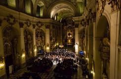 Strhující znovuzrození velikonočního oratoria Františka Xavera Richtra