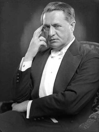 Václav Talich (foto archiv)