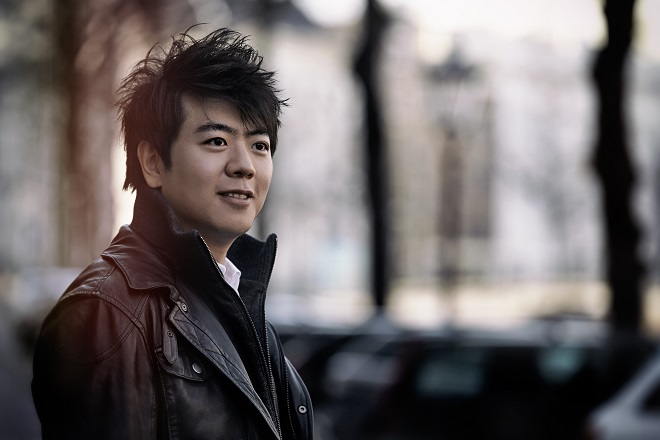 Lang Lang (foto © Harald Hoffmann/Sony Classical)