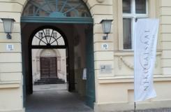 Wilhelm-Staab-Strasse 11 - Nikolaisaal Potsdam (foto autor)