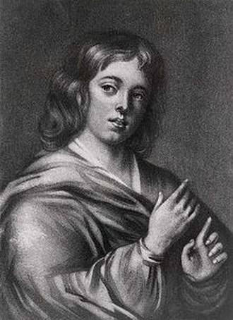 Edward (nazývaný Ned) Kynaston (zdroj en.wikipedia.org)