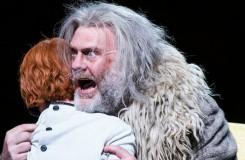 Bryn Terfel poprvé jako Godunov. Nejen o tom v Operním kukátku