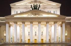 O novém šéfovi Bolšovo baletu v Baletním panoramatu