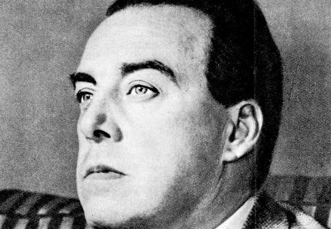 Antonio Pedrotti (foto archiv)