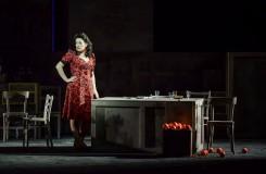 G. Bizet: Carmen - Atala Schöck (Carmen) - ND Brno 2016 (zdroj FB NDB)